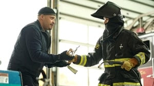 Chicago Fire Season 6 : Slamigan