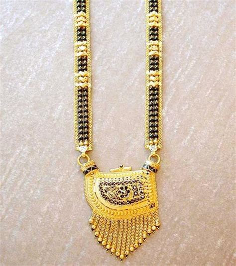 mangalsutra designs  gold  thread  love