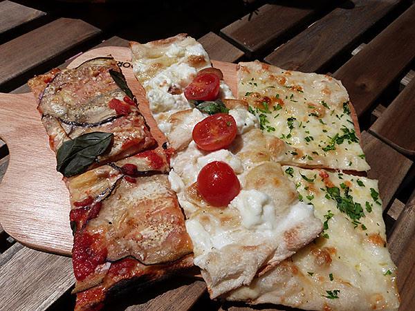 pizza gastone