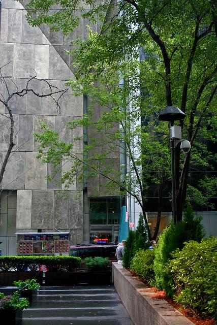 American Folk Art Museum - Tod Williams Billie Tsien & Associates