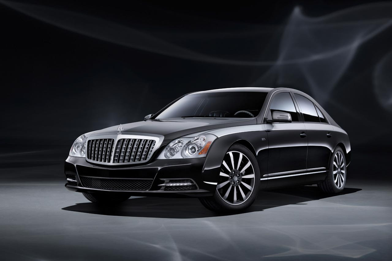 Maybach Officially Dead \u00bb AutoGuide.com News