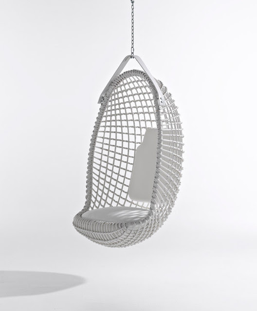 Indoor Hanging Egg Chair Home Products on Houzz