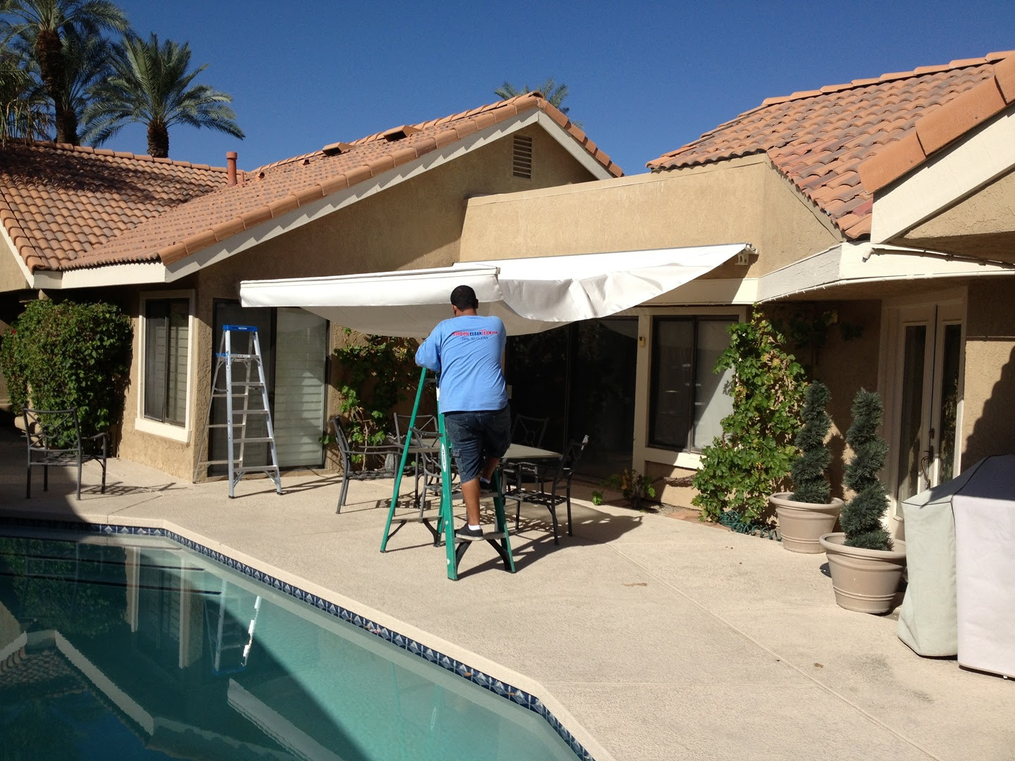 Cost Of Retractable Awning | Homideal
