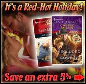 Save an EXTRA 5%!