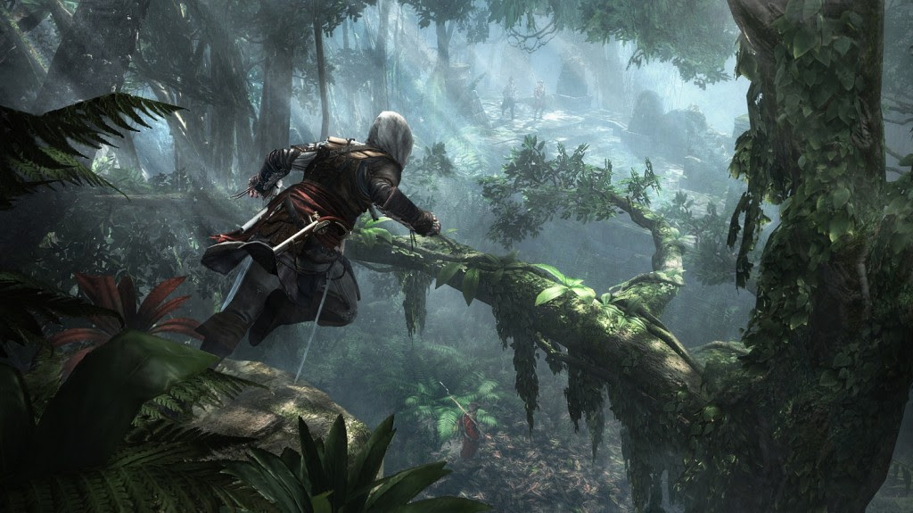 Assassin's Creed IV Black Flag Download