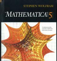 <i>The Mathematica Book</i>, Fifth Edition