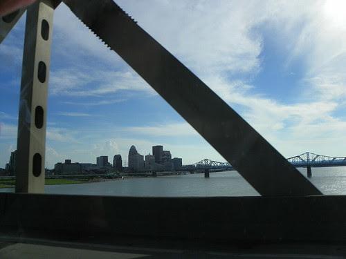 6.20.2009 17:20 Louisville, Kentucky