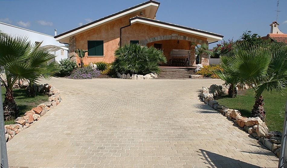 Casa moderna roma italy pavimenti esterni prezzi for Ikea mattonelle esterno