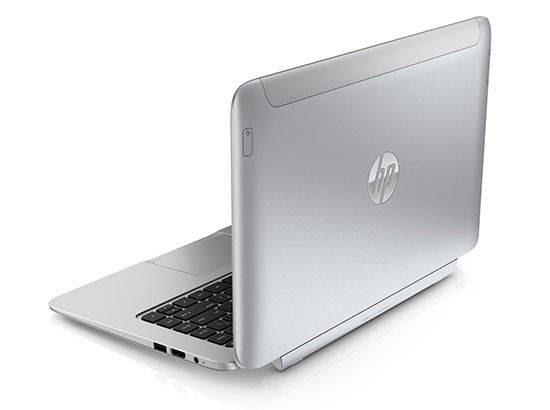 HP Split x2