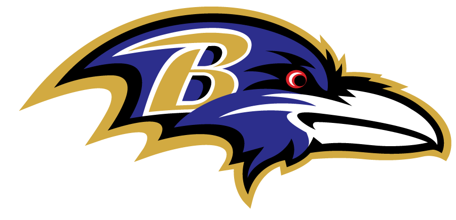 Image result for baltimore ravens logo