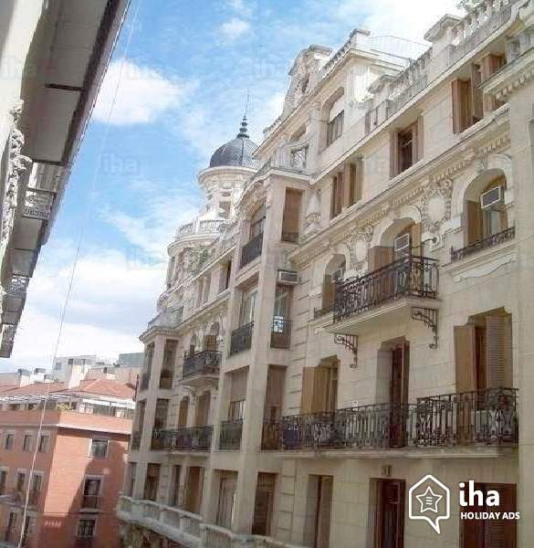 Apartments In Madrid For Students - alenaschaad