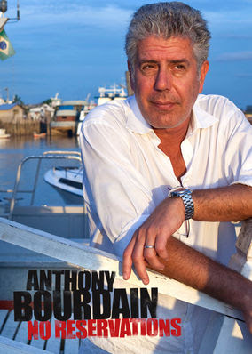 Anthony Bourdain: No Reservations - Season 8
