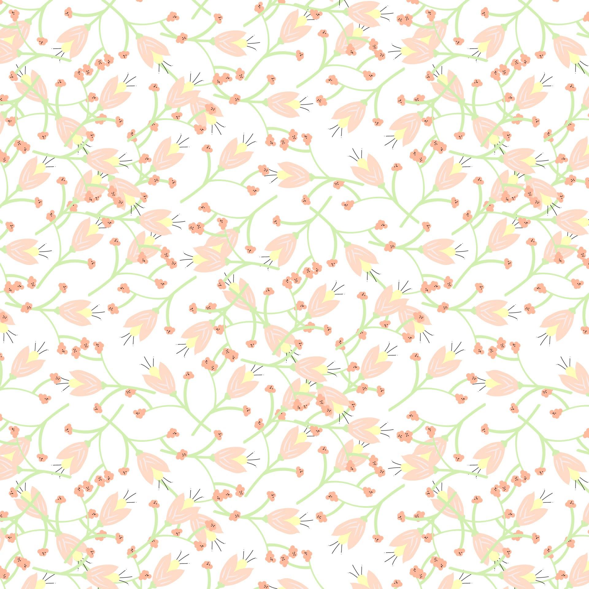 small flowers pattern 1440991901j7R