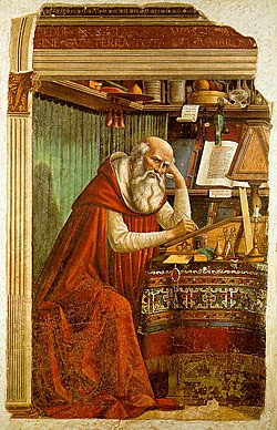 Domenico Ghirlandaio - St Jerome in his study.jpg?693