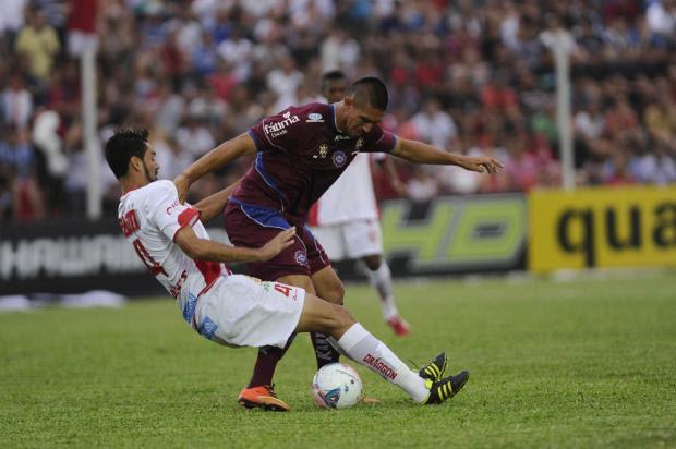 São Luiz vence o Caxias por 2 a 1 e está na final Maicon Damasceno/Agência RBS