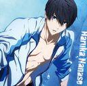 """Free! -Eternal Summer- (Anime)"" Character Song Series / Haruka Nanase (Nobunaga Shimazaki)"