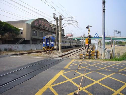 台鐵區間車