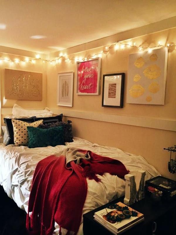 Decoration Ideas to Prove Your Smartness (23)