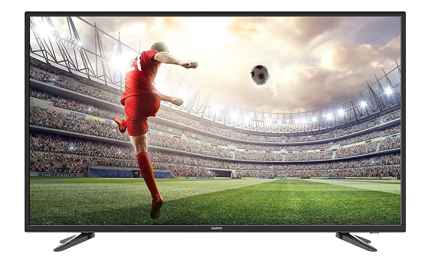 Deals on Sanyo 49 inches Full HD LED IPS TV