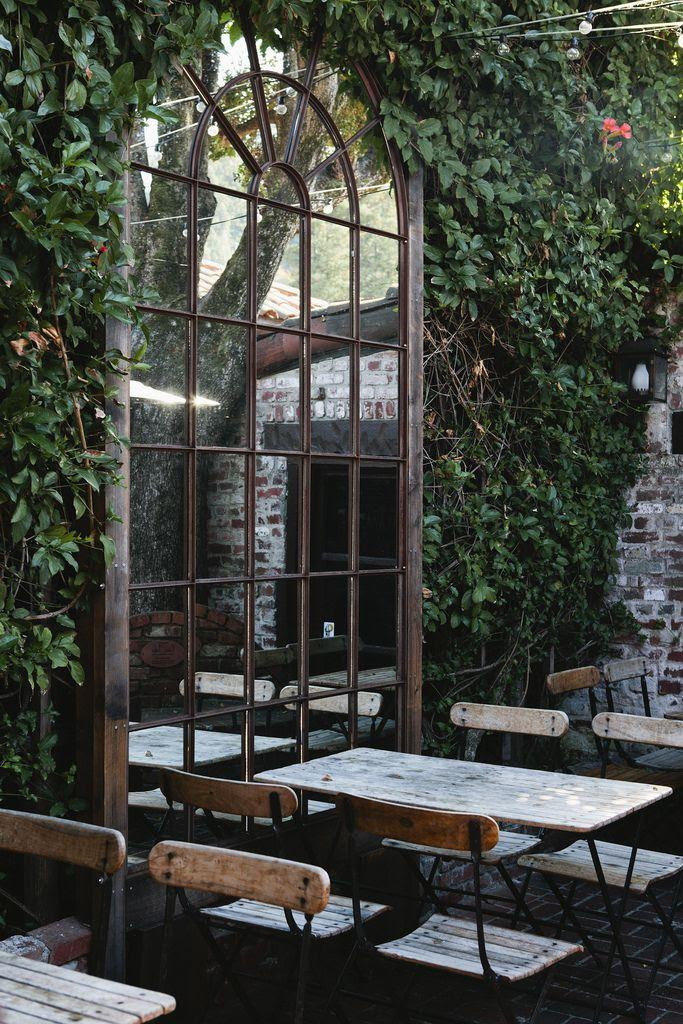 Outdoor Cafe Design Ideas - Cafe Interior and Exterior ...