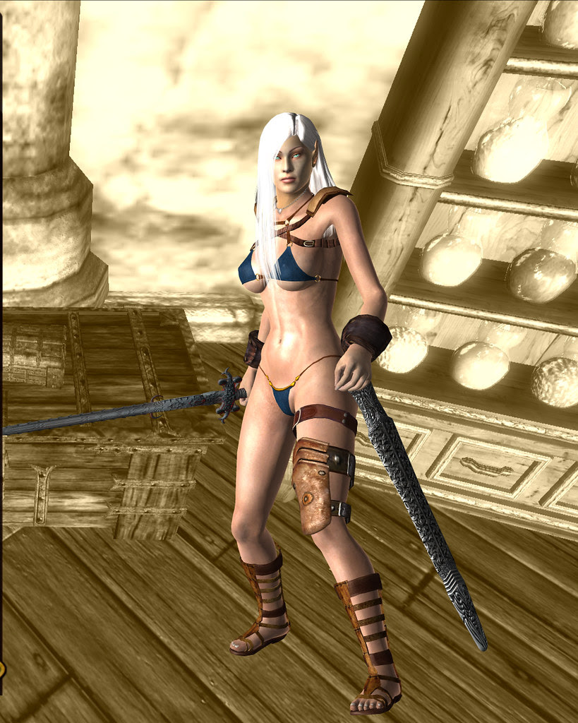 arena armor - light 05