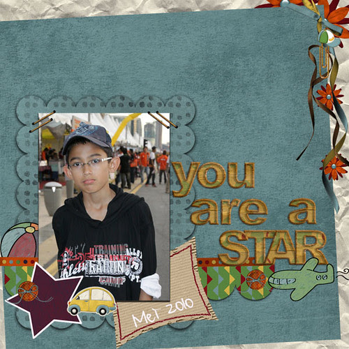 youareastar-web