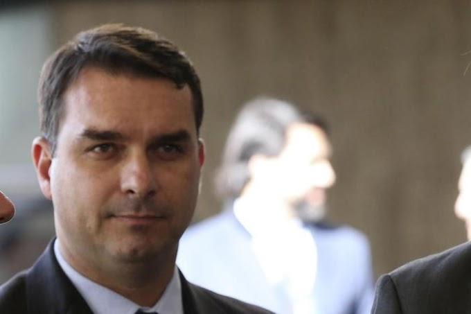 Flávio Bolsonaro propõe maioridade penal de 14 anos para crimes hediondos