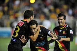 En Heredia ven el juego ante Saprissa como el ensayo de una final. Foto Unafut