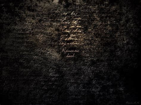 inscription dark background romantic dead hd wallpaper