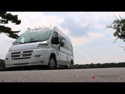 RV videos: Roadtrek Zion, Thor Motor Coach Vegas, Travel Lite Idea 2.0 & Winnebago Vista