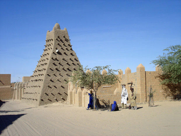 Picturesque Sites In Africa That You Should Pay A Visit