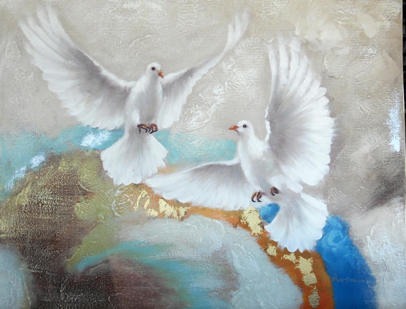 Değerler Eğitimi Masalı Güvercin ülkesi Nuhun Gemisi Anaokulu