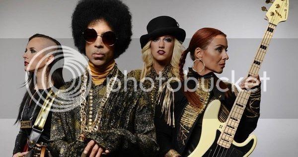 Prince announces new UK arena tour dates...