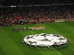 UEFA Champions League - Match Day 1 Emirates S...