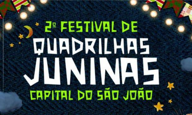 As etapas do concurso estão programadas para acontecerem nos dias 25 e 26 de junho, durante o São João 2018 da cidade. / Foto: arte/Robson Lima