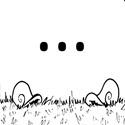 Webcomic de humor en formato tira comica sobre caracoles del dibujante Franchu Llopis