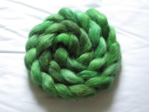 Lincon Green