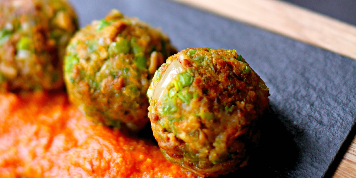 Pea and Quorn Kofta Curry Recipe - Great British Chefs