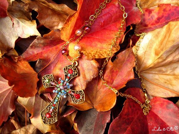 collar cruz III