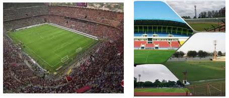 stadion paling tua di liga serie A Italia