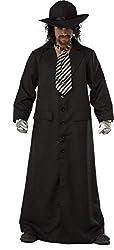 Halloween Costume Ideas for Men  via  www.productreviewmom.com