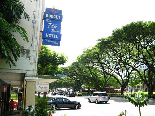 7th Storey Hotel