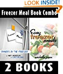 Freezer Meal Book Combo:  Freezer Mea...
