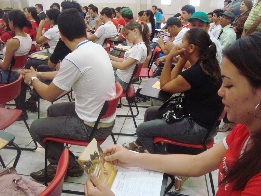 Justiça garante renovação do Fies após denúncia de alunos na Bahia