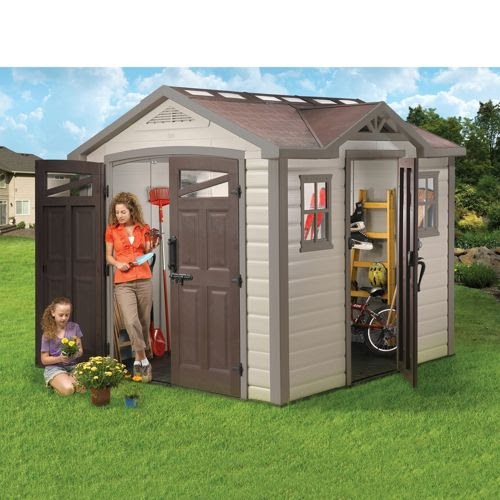 Shed Plans Update: Storage Sheds Costco