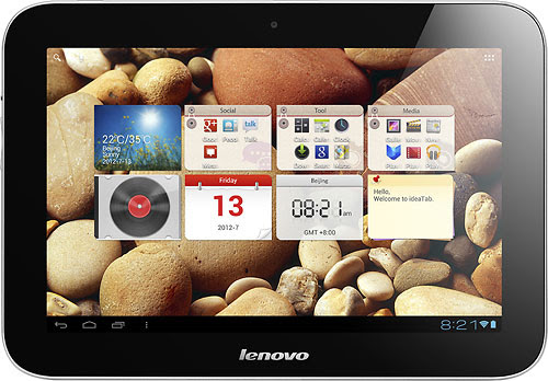 Lenovo's 9-inch IdeaTab A2109 shows up at Best Buy, flaunts Tegra 3, $300 price tag