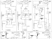 1982 Gm Ignition Switch Wiring Diagram