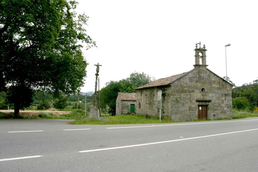 Propostas para a fin de semana 28, 29 e 30 de Outubro:  Festa de San Simón en Vilanova de Arousa.