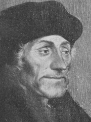Erasmus von Rotterdam
