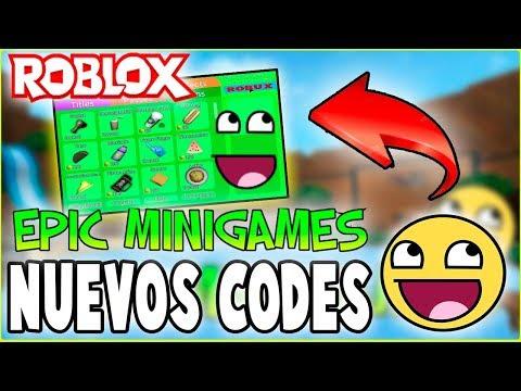 Roblox Epic Minigame Script